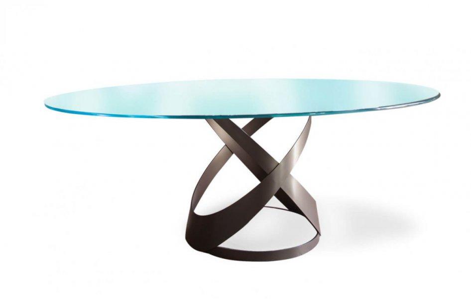 calandratura, taglio laser, saldatura basamento tavolo