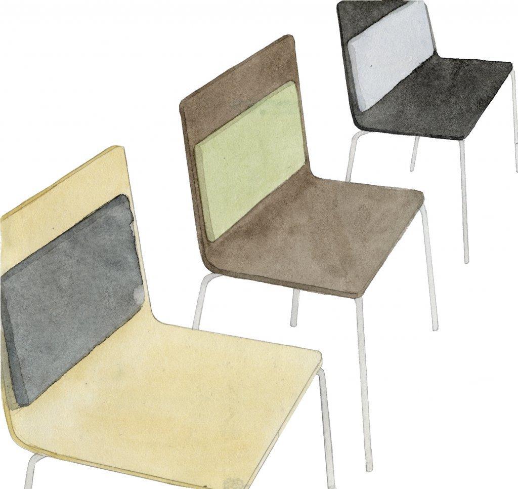 Fontanella Arredamenti Snc Belluno Bl produzione sedie tavoli e mobili per esterno