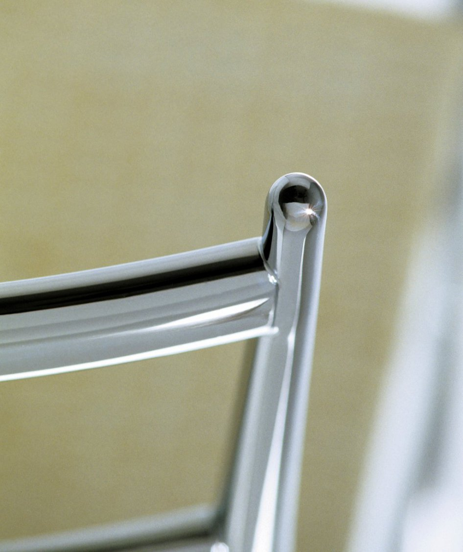 terminale schienale sedia